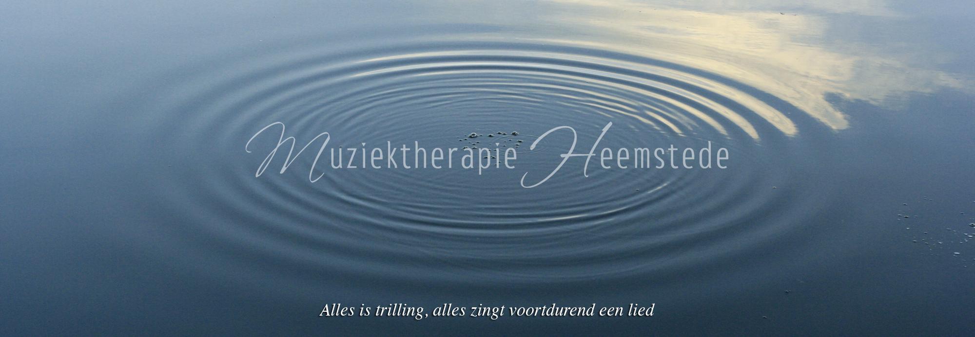 Muziektherapie Heemstede